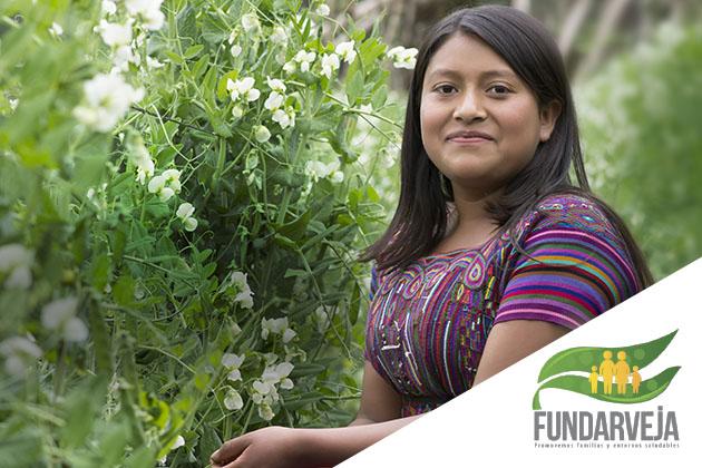 Los vegetales que traen paz y desarrollo