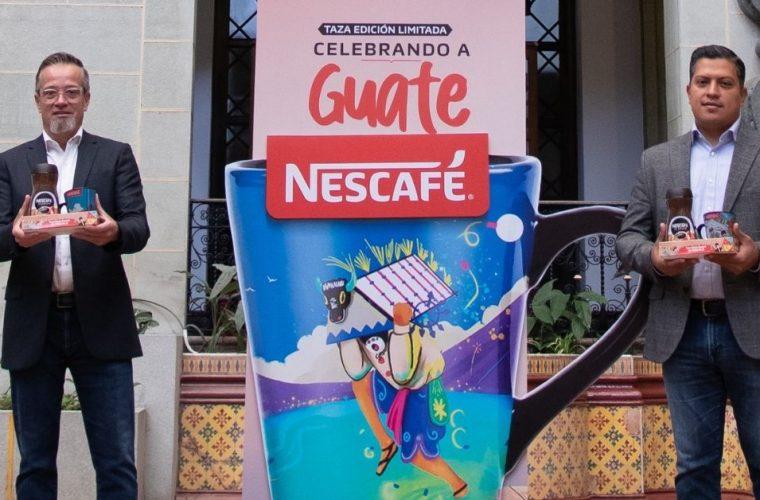 café de Nescafé