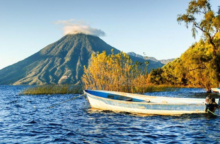 cadena de turismo en Guatemala
