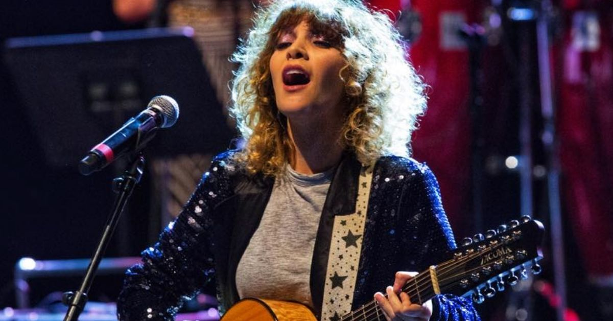 Gaby Moreno y los Latin Grammys