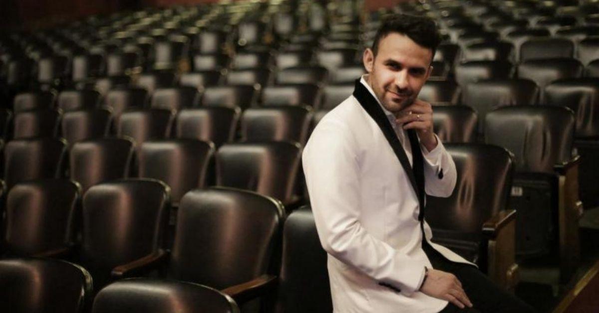 Latin Grammy 2020 nomina por primera vez a guatemalteco Carlos Peña