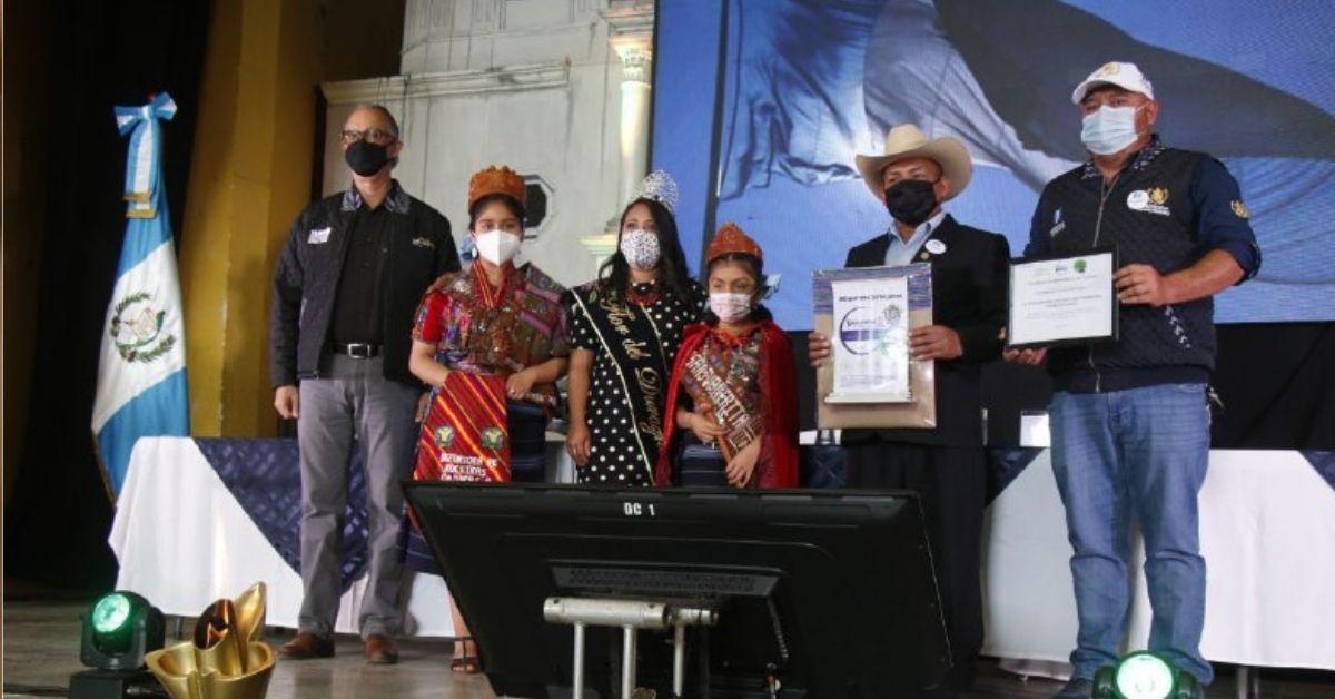 Bioseguridad turística en Guatemala