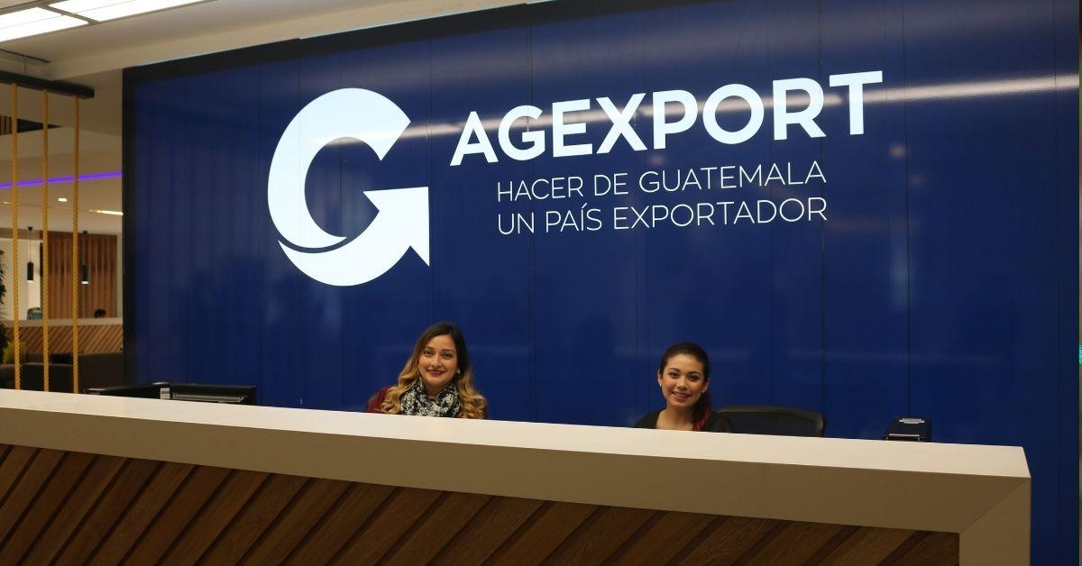 Edificio AGEXPORT