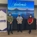 Promueven oferta turística de Guatemala en el Sur de México