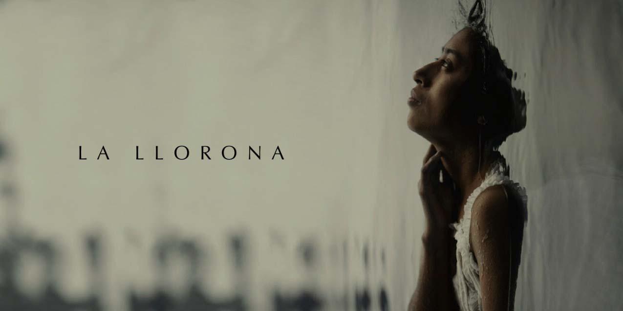 película La llorona