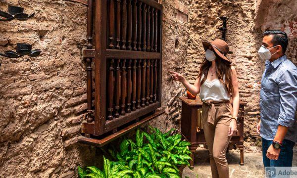 turismo en Guatemala