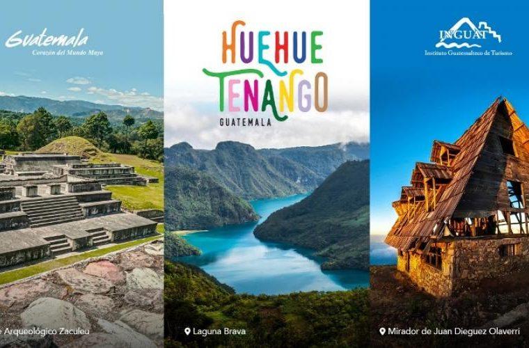 turismo en Huehuetenango