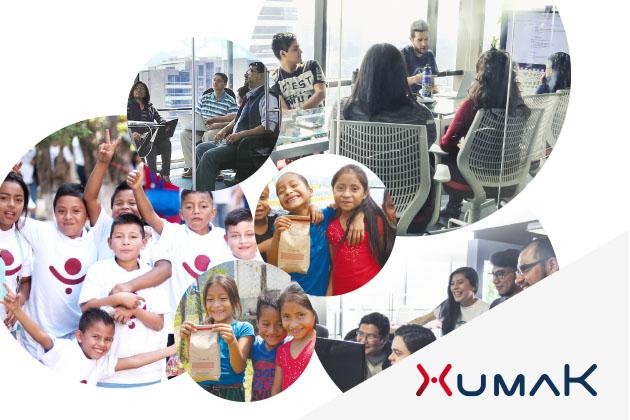 En XumaK florecen la tecnología y el corazón