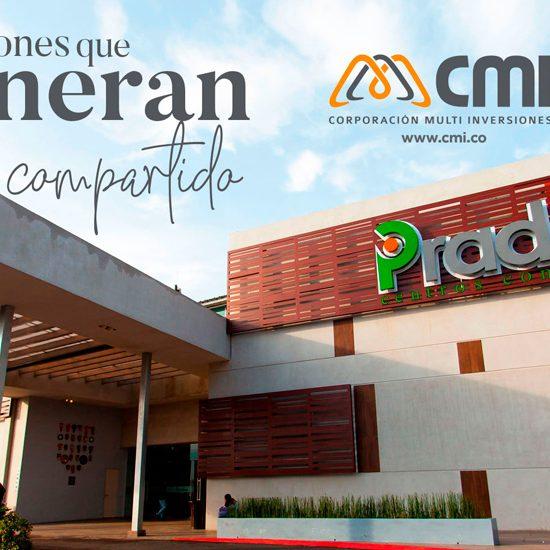 CMI home