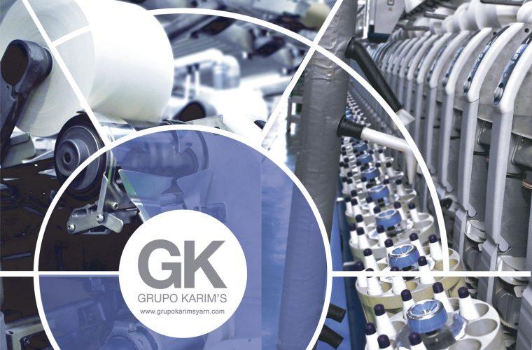 Experiencia e Innovación para la industria textil