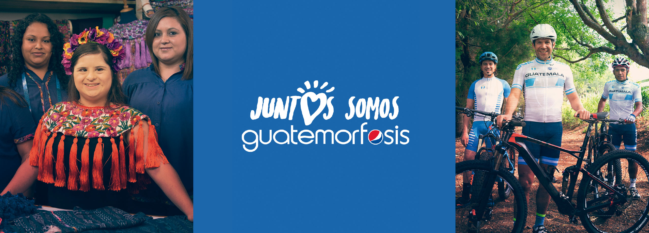#yosoy guatemorfosis