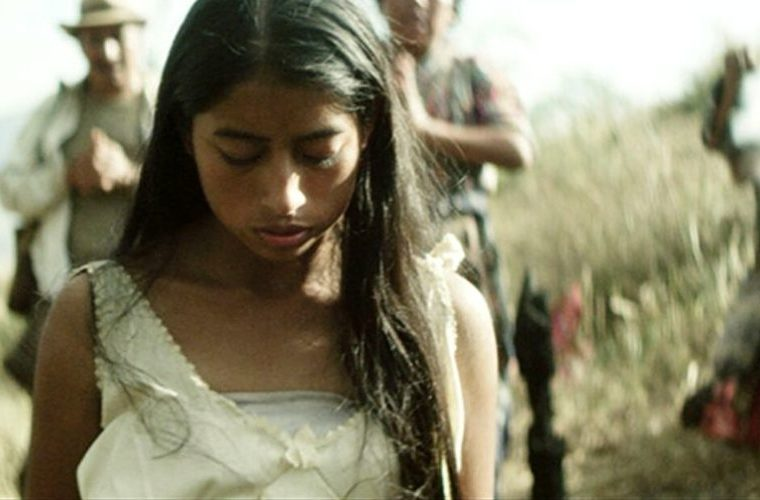 "Cine guatemalteco ""La Llorona"""